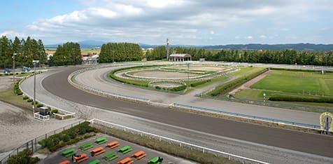 レースコース