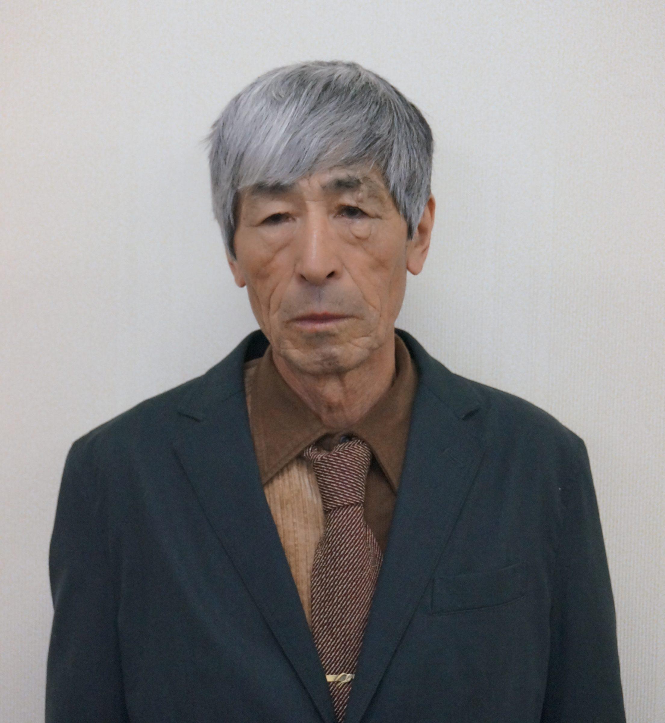 高橋 道雄